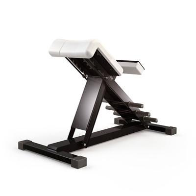 Exercise equipment 1100 Hyper Extension HUR Gym