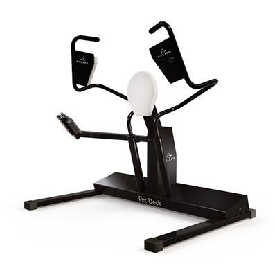 Exercise equipment EA9160 Pec Deck Easy Access HUR Gym