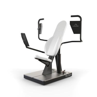 Exercise equipment 5160 Pec Deck Rehab HUR Gym