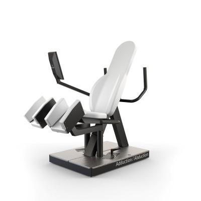 Exercise equipment 3520 Adduction / Abduction HUR Gym