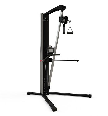 HUR Gym Exercise equipment Free standing pulley